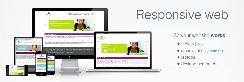 Mobilni WEB dizajn